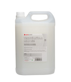 Tekuté mýdlo MILD, 5 l, bílé