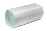 (P) Papírové ručníky ZZ 5000, recykl, 1 vrstva, zelené