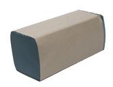 (P) Papírové ručníky ZZ ALFA TOP 5000, recykl, 1 vrstva, modré
