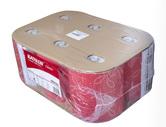 Papírové ručníky v roli SYSTEM KATRIN 460102, pr.190, 6 rolí, recykl, 2 vrstvy, bílé