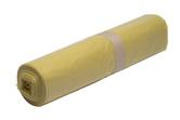 PYTEL 40, 700x1100, 250 ks, žlutý