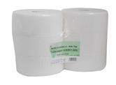(P) Toaletní papír ALFA TOP-M, pr.230, 250 m, 6 rolí, celulóza, 2 vrstvy, bílý