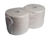 Toaletní papír pr.280, Standard, 6 rolí, recykl, 1 vrstva, šedý