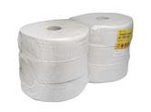 (P) Toaletní papír pr.280, 6 rolí, recykl, 2 vrstvy