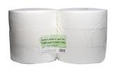 (P) Toaletní papír ALFA TOP-M, pr.280, 390 m, 6 rolí, celulóza, 2 vrstvy, bílý