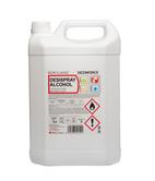D05 DESISPRAY ALCOHOL, 5l, dezinfekční prostředek pro přímé použití