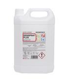 D06 DESISPRAY PLUS, 5l, dezinfekční prostředek pro přímé použití