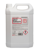 D08 Tekuté mýdlo dezinfekční, 5l, dezinfekční prostředek na ruce