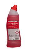 S50 WC REVO UNI, 750 ml, červené, čisticí prostředek na toalety