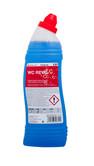 WC REVO PREMIUM, 750 ml, modré, čisticí prostředek na toalety