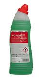 WC REVO PREMIUM, 750 ml, zelené, čisticí prostředek na toalety
