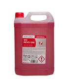S50 WC REVO UNI, 5 l, červené, čisticí prostředek na toalety