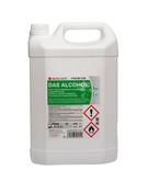 G06 DAS ALCOHOL PREMIUM, 5 l, čisticí prostředek na podlahy s alkoholem