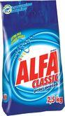 1903-2,5 Prášek na praní fy Alfa Classic  2,5kg
