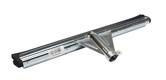 Stěrka podlahová zesílená kovová 45cm