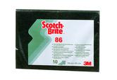 """D2. Pad zelený SL, 305x85 mm, 12"""""""