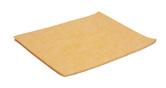 (P) Hadr na podlahu PETR 60x70cm, oranžový
