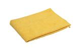 (P) Utěrka mikrovlákno Standard 40x40cm, žlutá