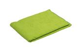 (P) Utěrka mikrovlákno Standard 40x40cm, zelená