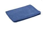 (P) Utěrka mikrovlákno Standard 40x40cm, modrá