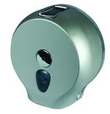 D2. Zásobník na toaletní papír pr. 220 mm, AC, satén, PRESTIGE