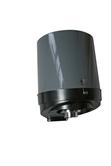D2. AKČNÍ CENA TORK  207007 Unibox 330x420x345mm, šedý