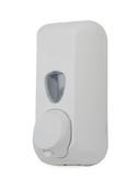Dávkovač na pěnové mýdlo - dolévací, 0,5 L