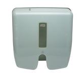 D2. AKČNÍ CENA TORK 303081 Xpress-Box Mini zásob.pro ruč.skl., zelená