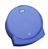 D2. AKČNÍ CENA TORK 345083 T-Box na TP mini plast barva fialová/ks