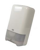 D2. Zásobník na toaletní papír kompaktní, bílý,  TORK 557500