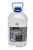 2750.3 Destilovaná voda 5l