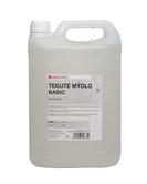 Tekuté mýdlo CREME PREMIUM, 5 l, bílé