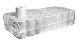 Toaletní papír Perfex Cotton like, 90 rolí, celulóza, 3 vrstvy, bílý