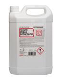Tekuté mýdlo dezinfekční, 500 ml, s pumpičkou, dezinfekční prostředek na ruce