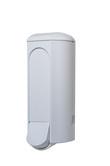 (P) Dávkovač tekutého mýdla 0,9 L, AC, plast, bílý