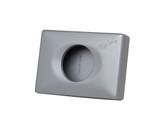 (P) Zásobník na hygienické mikrotenové sáčky, AC, bílý (584)